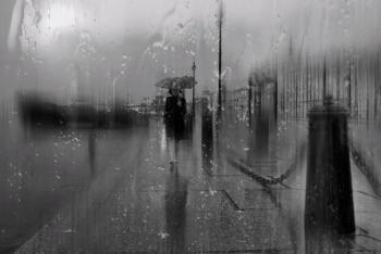Затяжний дощ