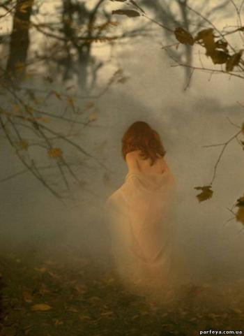 Мріє осінь у стихлій імлі