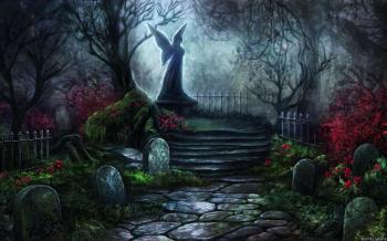 Кладовище віршів