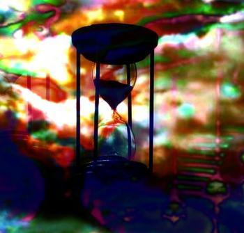 Пісковий Годинник