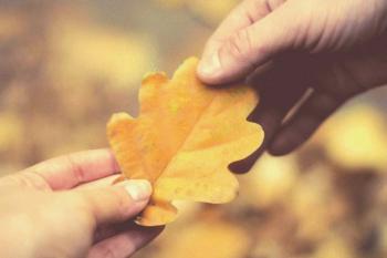 Ще маю надію на осінь