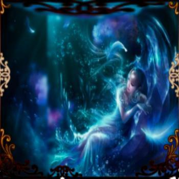 Магическая Дева