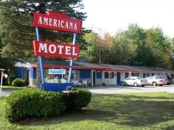 Гостиница, отель или мотель?