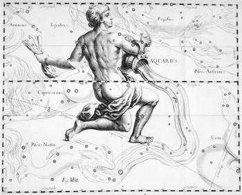 Несколько интересных фактов о Водолее
