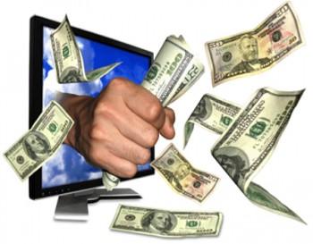 Как продать статью через Интернет?