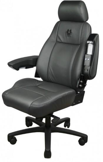 Несколько правил для выбора офисного кресла