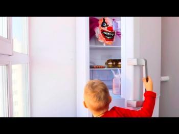 Хто в холодильнику