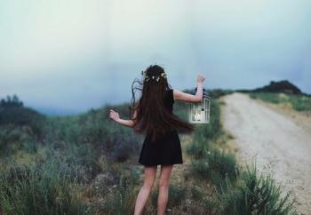 Дорога як втеча
