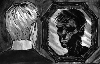 Хто в дзеркалі