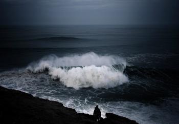 Моє море
