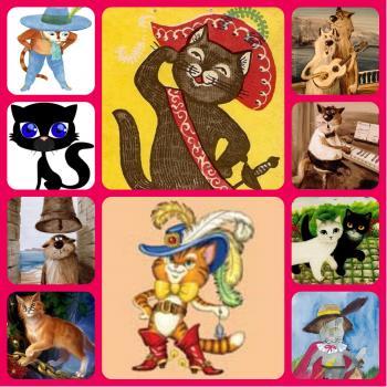 Пісня Італійських Котиків