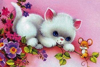 Кітті та Міккі