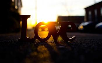 ...любити...