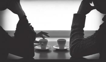 Самотність...
