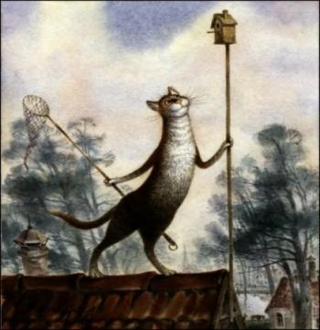 Кіт Василь