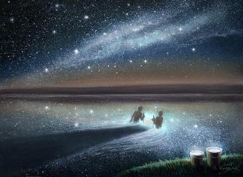 Зоряний ставок