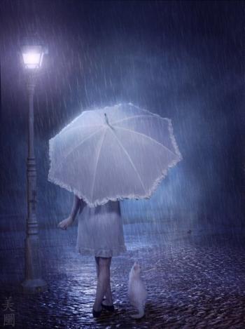 Солодкий сон дощу...