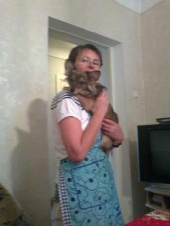 Дама з собачкою