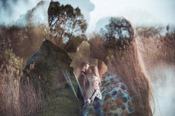 Чаклунка - осінь