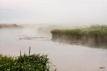 Баллада про річку Стир