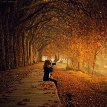 Прощаймось осене...