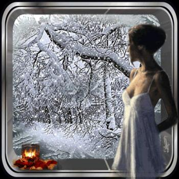 Замітають сніги...