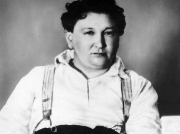 Найвидатніший чеський письменник Ярослав Гашек