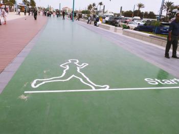 Як побігати в Дубаї-2