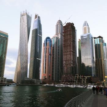 Невеличкі підсумки з подорожі в Дубай