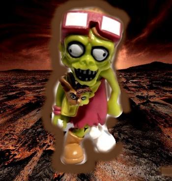 Марсіянський Хронік