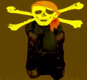 Пісня Щурів-Піратів