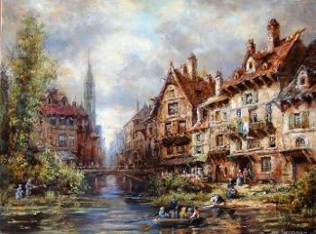 Стара Голандія