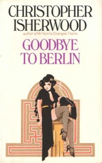 Прощавай,  Берлін