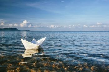 Кораблик пам`яті