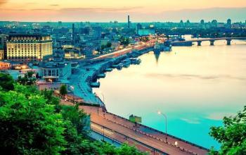 Моє місто