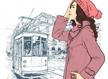 Трамвайноосіннє