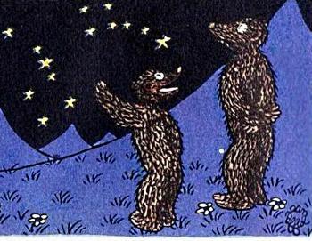 Дві Ведмедиці
