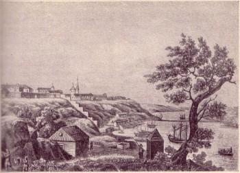 Немного интересной истории про город Николаев