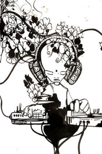 Киевский музыкальный сайт