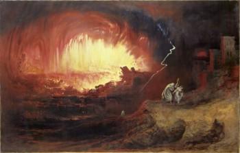 Содом і Гоморра