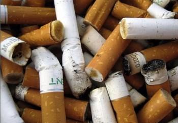 Точка 100 хвороб та паління