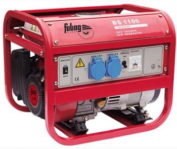 Бензиновый или дизельный генератор?