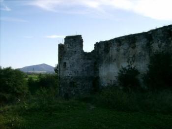 У стінах замку