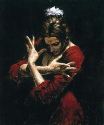 Происхождение фламенко