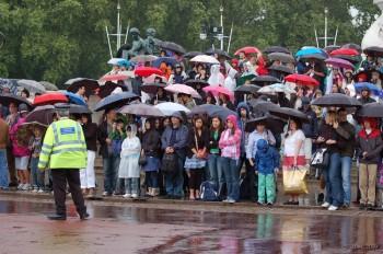 Парад парасольок