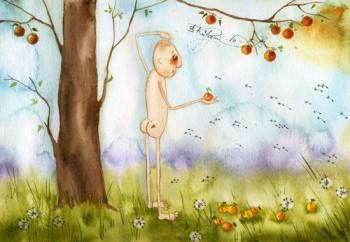 Про Єву і Адама
