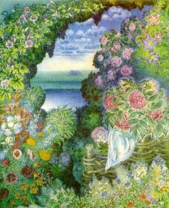 Магія квітів