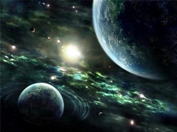 Поривайтесь в космічні висоти