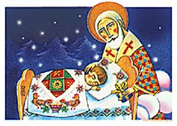 Повірю в Миколая