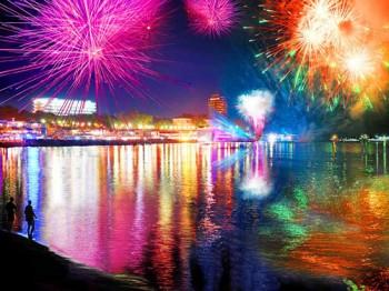 Чего ждать в новогодние дни в Анапе?